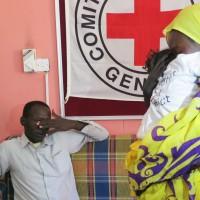جنوب السودان/ السودان: ليلى ذات الخامسة تعود إلى المنزل