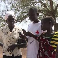 Sudán del Sur: Grace encuentra a su madre