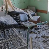 Una firme determinación de acabar con la violencia contra la asistencia de salud