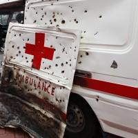 La Conferencia Internacional de la Cruz Roja y de la Media Luna Roja