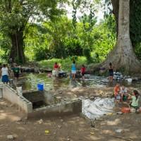 Honduras: facilitar o acesso à água potável em El Bajo Aguán