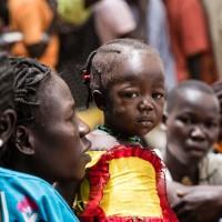 南苏丹赤道地区:恐惧笼罩 希望犹存