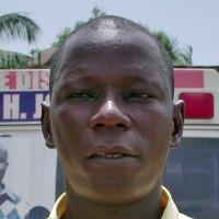Foday. Ambulancier, survivant d'Ebola.