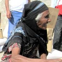 Iêmen: ajuda em longa escala