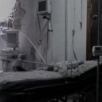 Guerre en Syrie : plus fort pic de violence depuis la bataille d'Alep-Est