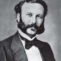 Henry Dunant - biografia