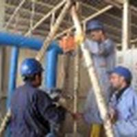 العراق: تدريب الفنيين يحافظ على تدفق المياه في المناطق الريفية