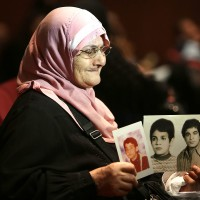 Missing persons and their families in Lebanon