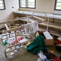 巴布亚新几内亚高地的医疗救护为何面临危险?