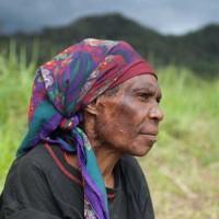 旧方式已经不复存在:巴布亚新几内亚的部落战争变得更具毁灭性