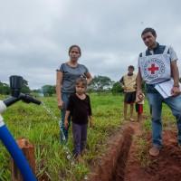 Paraguai: acesso à água muda vidas