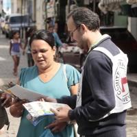 El CICR llevará la antorcha olímpica en Curitiba