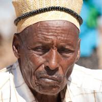 """""""我们必须迅速开展行动避免索马里发生灾难"""""""