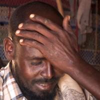 Somália: seca provoca desastre