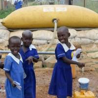 南苏丹:没有水就没法生活