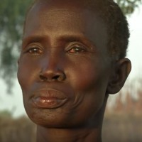 Displaced by conflict, struggling with hunger – video