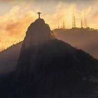 El CICR en el relevo de la antorcha olímpica - VIDEO