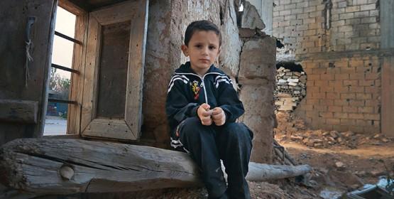 为叙利亚危机筹款