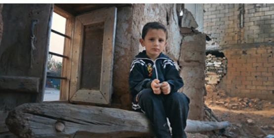 Appel pour la Syrie