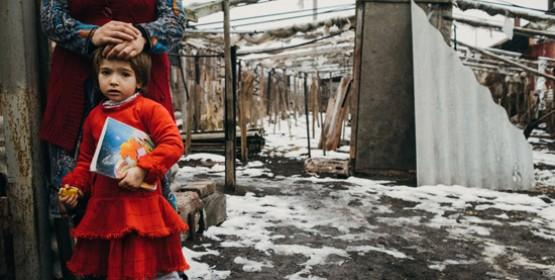 Apelo de fundos de emergência - Ucrânia