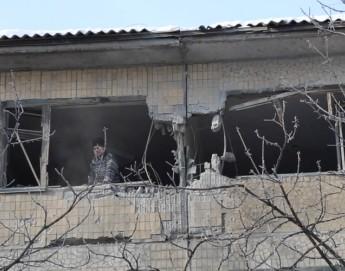 """Украина: """"Этот конфликт разрушает жизни людей"""""""