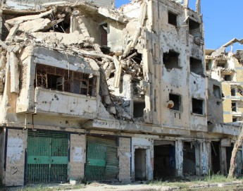 Libya: Civilians face deep suffering from long conflict, as fighting forces schools and health facilities to close