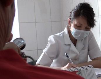 Кыргызстан: оказание медпомощи в ИВС выходит на новый уровень