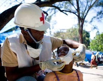 Journée mondiale Croix-Rouge / Croissant-Rouge : Nous célebrons nos principes