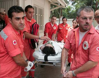 Journée mondiale Croix-Rouge / Croissant-Rouge : Appel au respect de nos principes