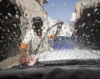 也门:前途未卜的旅程