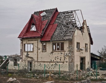 Eastern Ukraine: The lasting scars of conflict