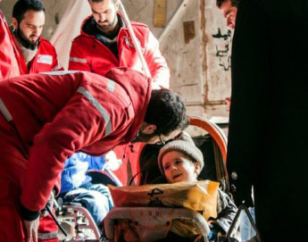 Can we bring a glimmer of hope to Syrians? - article by Peter Maurer, Huffington Post