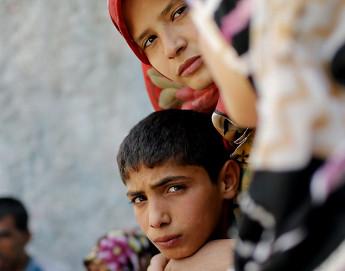 Crise en Syrie : nous sommes prêts à doubler notre aide d'urgence
