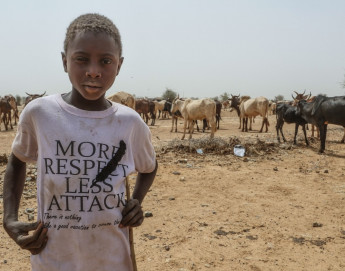 A conflict without borders continues to play out in the Sahel