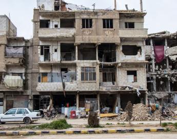 Syrie : avec la crise économique, le manque d'accès humanitaire se paie chaque jour par la perte de vies humaines