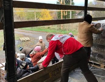 乌克兰:前线的又一个冬天