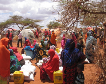 """From """"victims"""" to """"consumers""""?: changing perceptions of humanitarian aid beneficiaries"""
