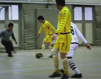 أفغانستان: إحداث الفرق مع ممارسة كرة القدم