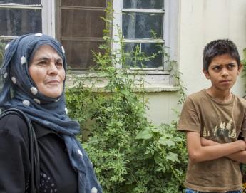 Vivre entre deux réalités en Afghanistan