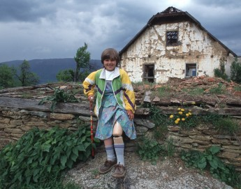 Living with landmines in Bosnia and Herzegovina