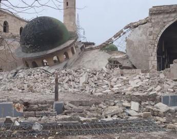 Alepo: a medida que se intensifican los enfrentamientos, es preciso hacer todo lo posible para proteger a la población civil