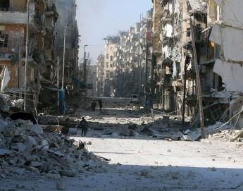 Alepo: unas 20.000 personas huyeron de sus hogares en los últimos tres días