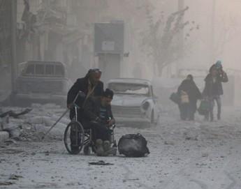Syrie : le CICR exhorte toutes les parties à épargner les civils à Alep-Est