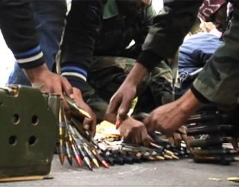 La vicepresidenta del CICR declara que los Estados deben poner fin al suministro de armas que agrava los sufrimientos humanos
