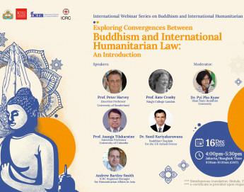 Exploring Convergences Between Buddhism and International Humanitarian Law: An Introduction