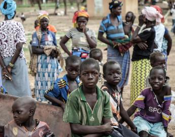 بوركينا فاسو: تصاعد العنف يثير مخاوف اللجنة الدولية