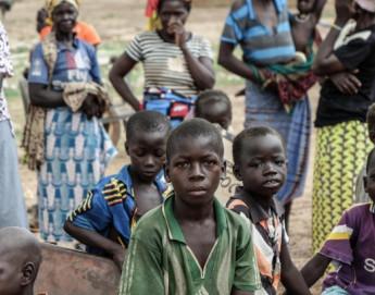 Burkina Faso: Toute personne arrêtée doit être traitée avec humanité et dignité