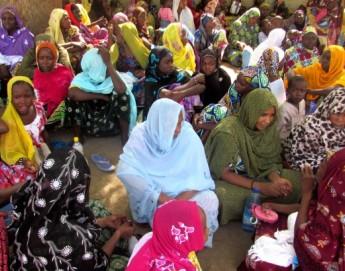Cameroun : en 2016, des milliers de personnes déplacées ont reçu une aide alimentaire