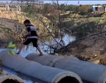Stop targeting water systems in Middle East conflicts, says ICRC