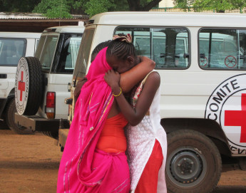 Central African Republic: Eleven children reunited with families